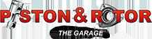 Piston & Rotor